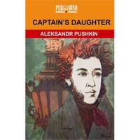 Captain's Daughter