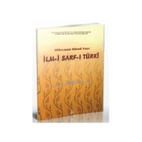 İlm-İ Sarf-I Türki