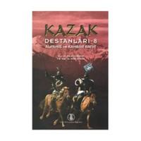 Kazak Destanları 8: Alpamıs Ve Kambar Batır-Metin Arıkan