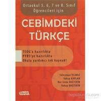 Cebimdeki Türkçe Ortaokul 5, 6, 7 Ve 8. Sınıf Öğrencileri İçin