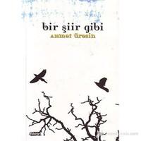 Bir Şiir Gibi-Ahmet Üresin