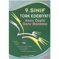 Esen 9. Sınıf Türk Edebiyatı Konu Özetli Soru Bankası