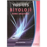 Esen Ygs-Lys Biyoloji Konu Anlatımlı
