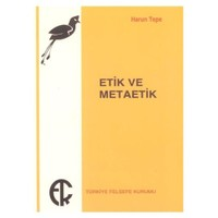 Etik Ve Metaetik