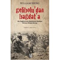Gelibolu'Dan Bağdat'A-William Ewing