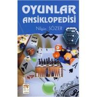 Oyunlar Ansiklopedisi