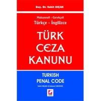 Türk Ceza Kanunu (turkish Penal Code)