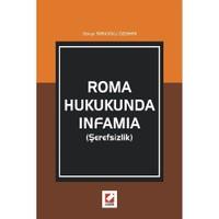 Roma Hukukunda Infamia