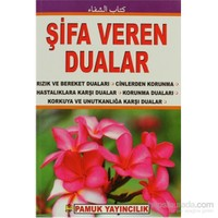 Şifa Veren Dualar (Dua-073/P20)