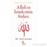 Allah'ın İsimlerinin Sırları