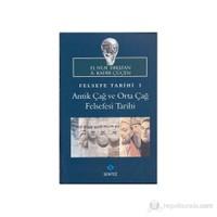 Felsefe Tarihi I