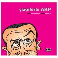 Çizgilerle AKP - Damla Öz