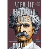 Adem İle Havva'Nın Güncesi-Mark Twain