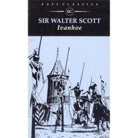 Ivanhoe (easy Classics) - Walter Scott