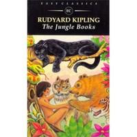 The Jungle Books (easy Classics)