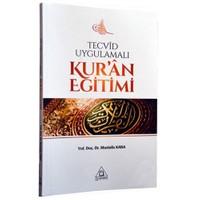 Tecvid Uygulamalı Kur'An Eğitimi