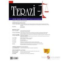 Terazi Aylık Hukuk Dergisi Sayı:89 Ocak 2014 (Tüketici Hukuku Özel Sayısı)
