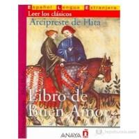 Libro de Buen Amor (Clásicos- Nivel Medio) İspanyolca Okuma Kitabı