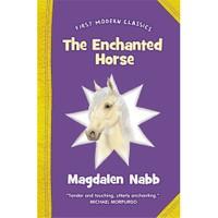 The Enchanted Horse (First Modern Classics)-Magdalen Nabb