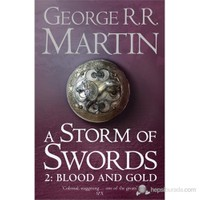 A Storm of Swords 2:Blood and Gold (A Song of Ice & Fire, Book 3)
