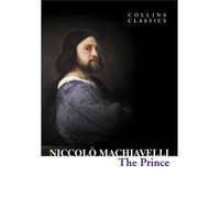 The Prince (Collins Classics) - Niccolo Machiavelli