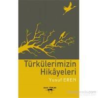 Türkülerimizin Hikayeleri