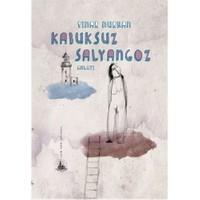 Kabuksuz Salyangoz-Pınar Nurhan