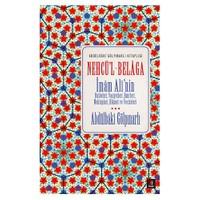 Abdülbaki Gölpınarlı Kitaplığı Nehcü'L Belaga