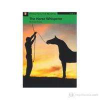 The Horse Whisperer-Nicholas Evans