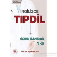 Pelikan Tıp Dil İngilizce Soru Bankası 1-2