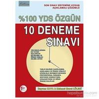 Pelikan %100 YDS Özgün 10 Deneme Sınavı
