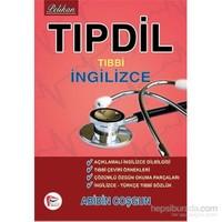 Pelikan Tıp Dil Tıbbi İngilizce