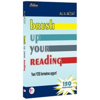 Brush Up Your Reading