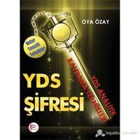YDS Şifresi - Oya Özay