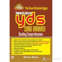 Yeni Sınav Sistemine Uygun - İngilizce YDS Soru Bankası (Rea - Gürcan Günay
