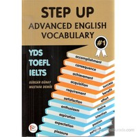 Step Up Advanced English Vocabulary-Gürcan Güray