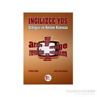 Pelikan İngilizce YDS Dilbilgisi Ve Kelime Kılavuzu