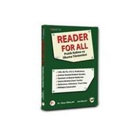 Reader For All Pratik Kelime Ve Okuma Yöntemleri - Okan Önalan