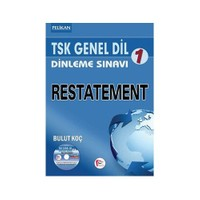 Tsk Genel Dil Dinleme Sınavı 1