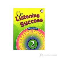 Listening Success 2 With Dictation + Mp3 Cd