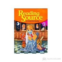 Reading Source 3 With Workbook + Cd