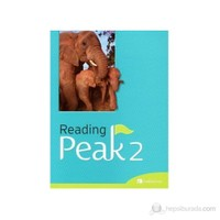 Reading Peak 2 With Workbook + Cd-Angela Lee