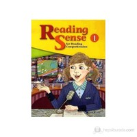 Reading Sense 1 With Workbook + Cd