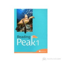 Reading Peak 1 With Workbook + Cd