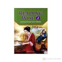 Reading Wise 2 Learning Through Asian Folktales + Cd-Helen Kirkpatrick