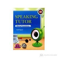 Speaking Tutor 3A + Cd (Making Presentations)