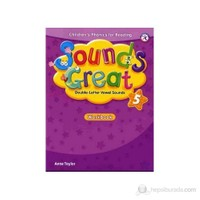Sounds Great 5 Workbook-Anne Taylor
