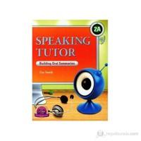 Speaking Tutor 2A + Cd (Building Oral Summaries)-Zoe Smith