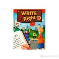 Write Right 1 With Workbook-Shawn Despres