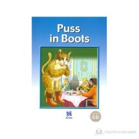Puss İn Boots + Cd (Rtr Level-B)